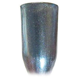 Дзеркальна пудра mART Хром №304 (блакитне срібло) 1 г