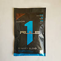 Rule One Proteins R1 Whey Blend пробник (34g)