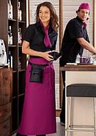 Униформа персонала фаст-фуда, рабочая одежда для кафе