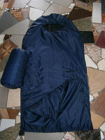 Спальный мешок с чехлом