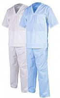 Поварская униформа, костюм пекаря