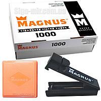 Стартовый набор для набивки сигарет «Magnus», фото 1