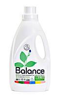 Гель для стирки Balance (для цветного) 1,5 л