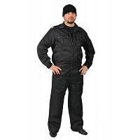 Костюм охранника. Одежда для силовых структур