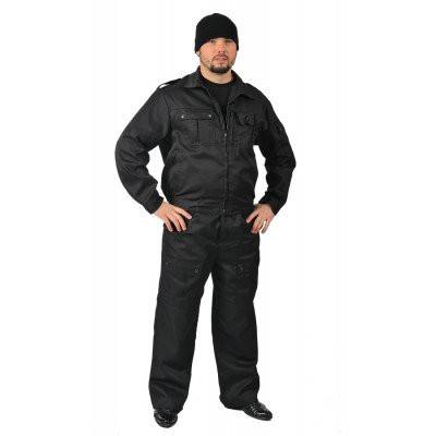Костюм охранника. Одежда для силовых структур - МС Групп, Спецодежда в Луцке