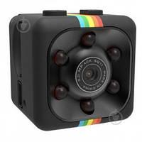 Мини камера SQ11 с датчиком движения и ночной съемкой