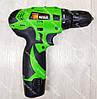 Аккумуляторный шуруповерт Procraft 12 LiS, фото 6
