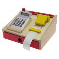 Ігровий набір nic Деревяний касовий апарат (NIC528735)
