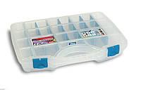 Органайзер для мелочей Tayg Home 23(Испания) с 21 мобильной перегородкой 38,8*29*6,1см (023590)