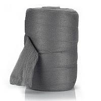 Стальная шерсть вата 000 Steel Wool 5 кг Borma Wachs