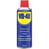 Автомобильный универсальный аэрозоль (смазка) 400 мл WD-40 (124W700049)