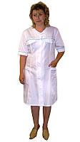 Одежда для работников медицинских, лечебных и учебных учреждений