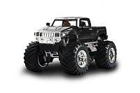 Машинка на радиоуправлении джип 1:43 Great Wall Toys Hummer (черный), фото 1