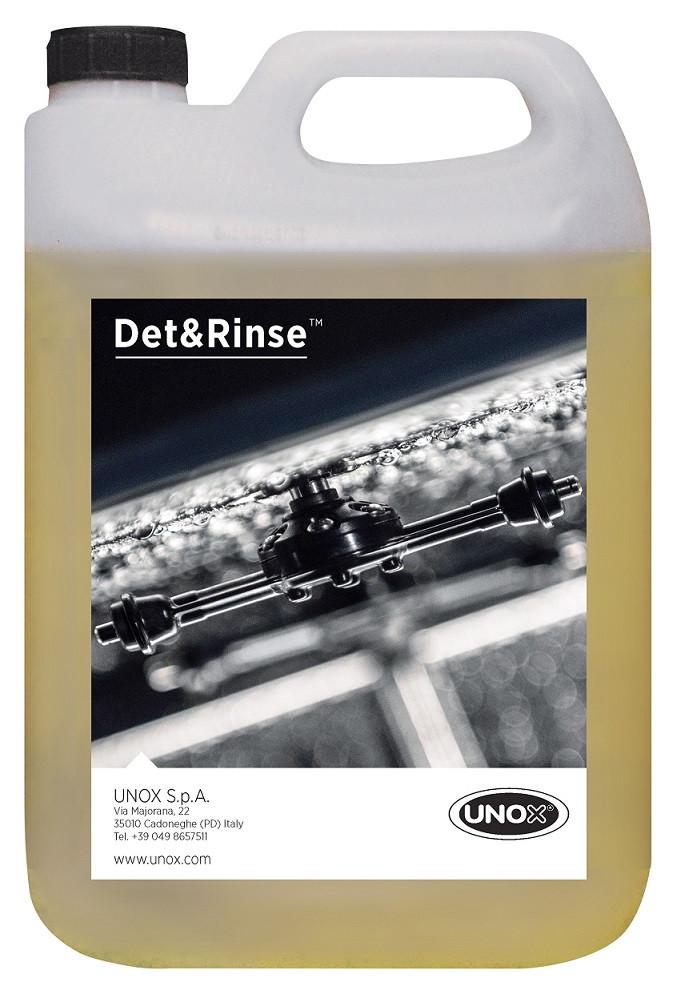 Моющее средство Unox DB1016A0 (2х5 л)