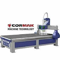 Фрезерный станок с ЧПУ CORMAK CNC C1520
