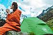 Спальник Turbat Vatra 2S Orange 175 см, фото 5