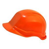 Защитная каска строительная