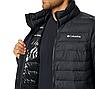 Демисезонная мужская куртка Columbia Powder Lite, фото 4