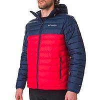 Демисезонная мужская куртка Columbia Powder Lite  Hdd