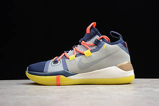 Кроссовки мужские Nike Kobe AD EP/ ZKM-002 (Реплика)