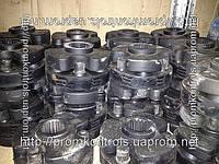 Упругая муфта - 0,5т/1т ( 6-12 м ) эластичная муфта
