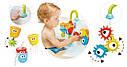 Игрушка для ванной Водопад Волшебный кран CS010, фото 3