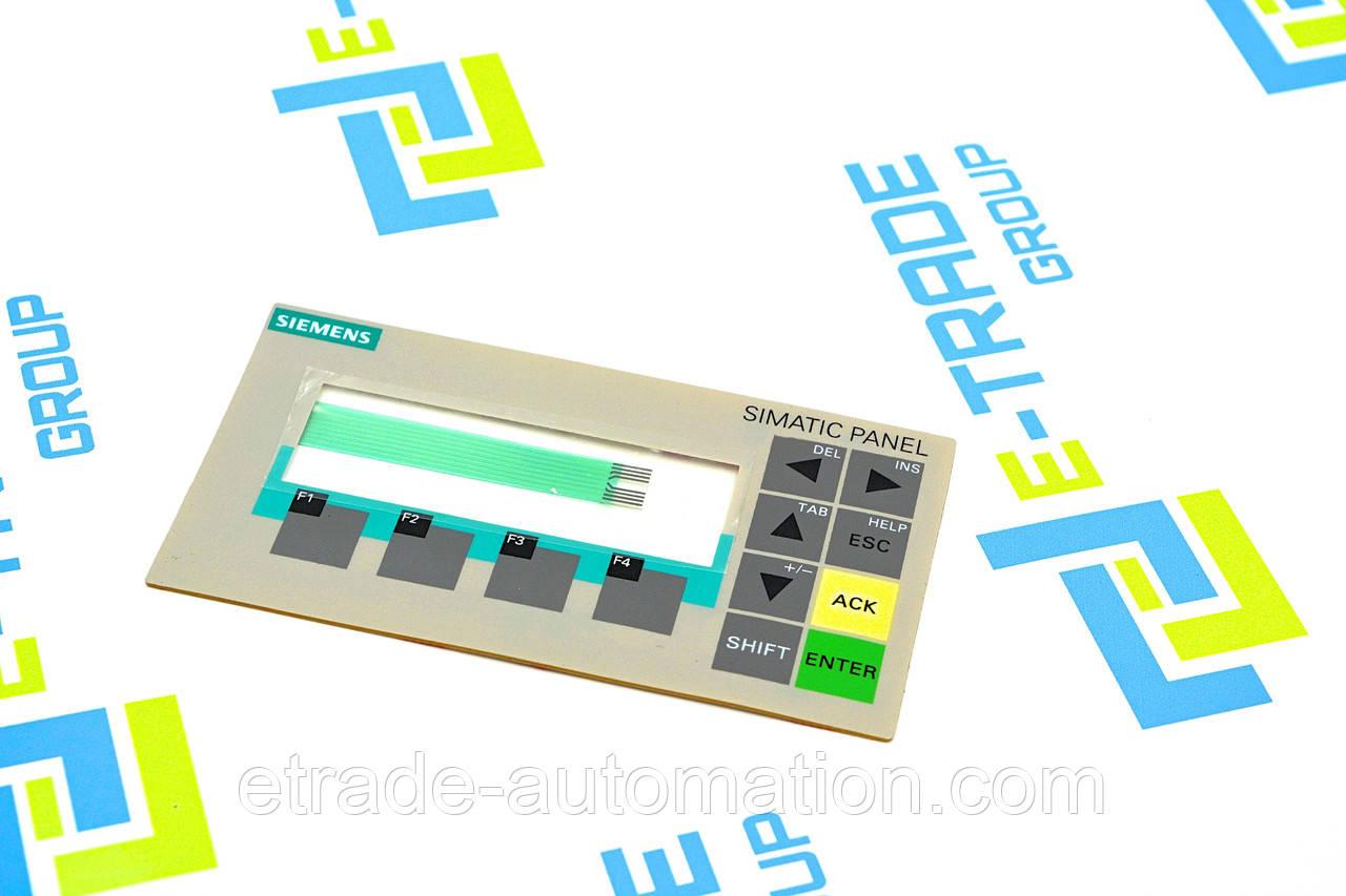 Клавіатура/Сенсорне скло/Touch screen Siemens OP73 6AV6640-0BA11-0AX0