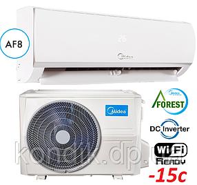 Кондиционер MIDEA AF8-07N1C2-I/AF8-07N1C2-O Forest Inverter 2020