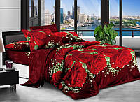 Двуспальное постельное белье Amika