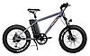 Электровелосипед Maxxter ALLROAD/Graphite