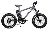 Электровелосипед Maxxter ALLROAD/Graphite, фото 1