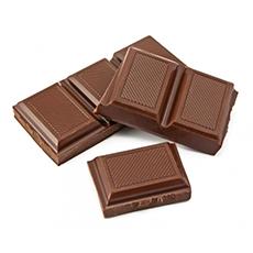 Изделия из шоколада