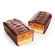 Шоколадки і батончики