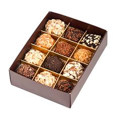 Шоколад ручної роботи