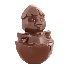 Изделия из шоколада, общее
