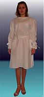 Халат хирурга, одежда медицинская