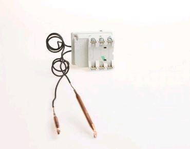 Термостат COTHERM BTS 80023 для фланца нагрев ТРК 210-12 \ 3-6 кВт 3-ф, фото 2