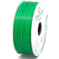 ABS пластик Plexiwire для 3D принтера 1.75мм салатовый (400м / 1кг)