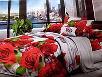 3D Семейное постельное белье Royal Dreams романс