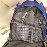 Фирменный городской рюкзак Onepolar 1391 Blue, фото 5