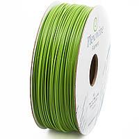 PLA пластик Plexiwire для 3D принтера 1.75мм салатовый (400м / 1.185кг)