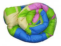 Одеяло, силиконовое, синтепоновое, полушерстяное