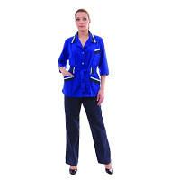 Купить костюм для сферы обслуживания, костюм-клининг, униформа горничной