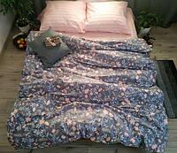 Двоспальне постільна білизна Gold сновидіння