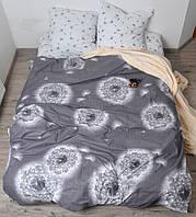 Двуспальное постельное белье Gold Bellezza