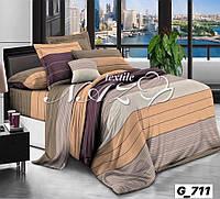 Двоспальне постільна білизна Gold - On-line комфорт