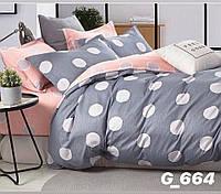 Двоспальне постільна білизна Gold - Розкіш спальні
