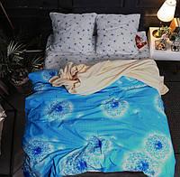 Двоспальне постільна білизна Gold - Королівські мрії