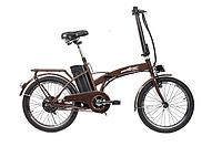 Электровелосипед Maxxter URBAN/Brown