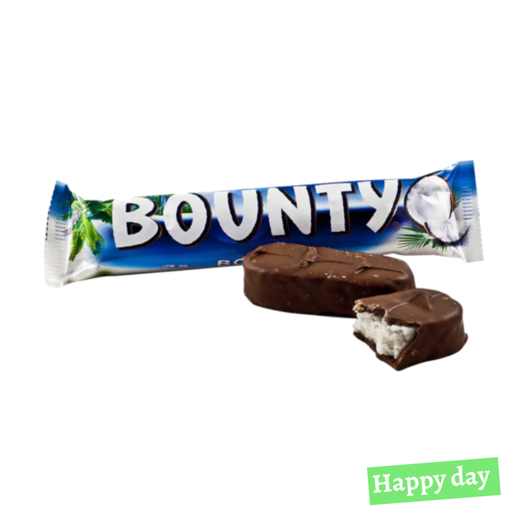 Bounty 12*24*57г.